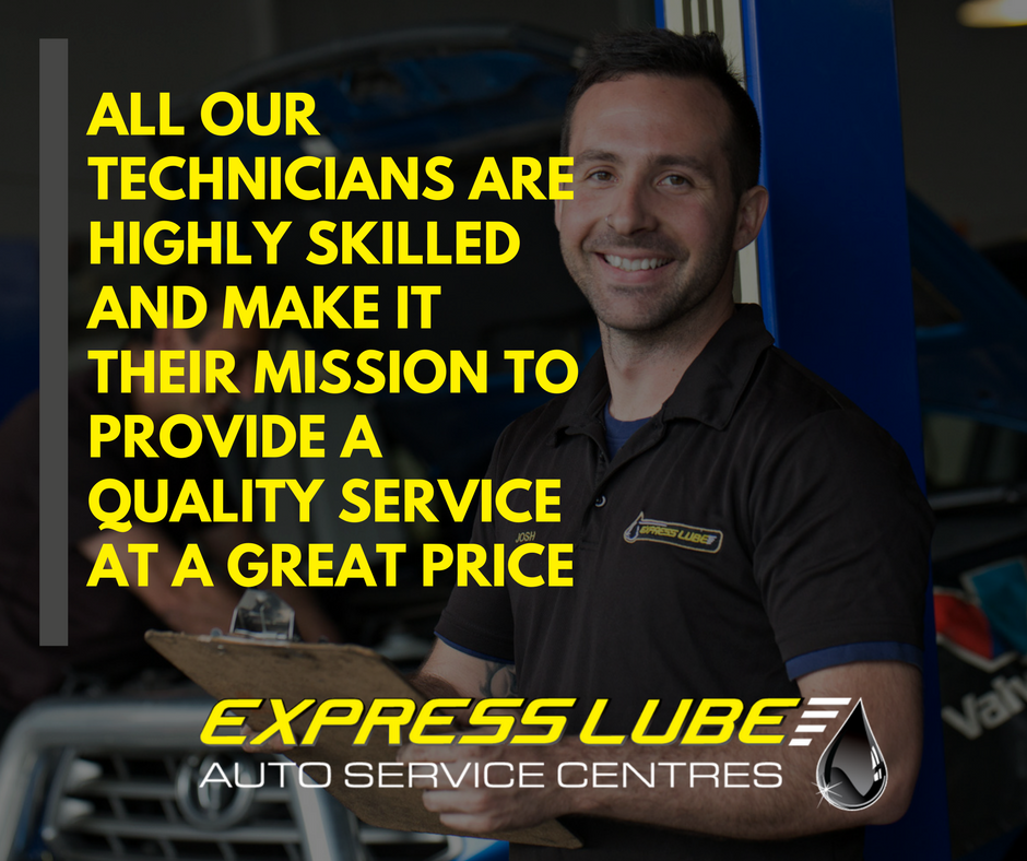 All our technicians are highly skilled and make it their mission to provide quality service at a great price