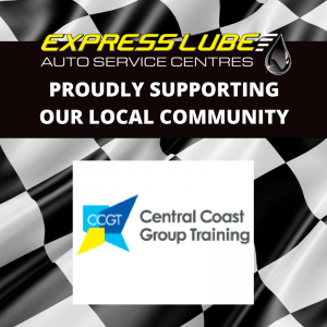 Central Coast Group Training