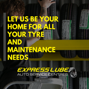 Let us be your home for all your tyre and maintenance needs.
