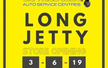 Long Jetty Express Lube opens 3rd June 2019