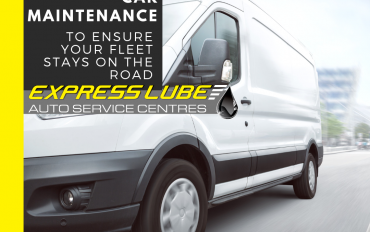 Company Car Maintenance to Ensure your Fleet stays on the Road - Express Lube