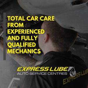 car care from qualified mechanics