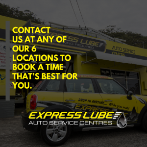 Express Lube has 6 locations in NSW