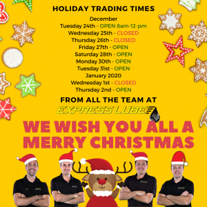 2019 Christmas and New Year trading times: What's open, what's closed and when?