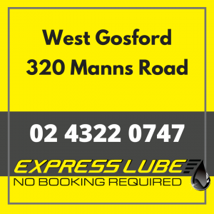 West Gosford Express Lube