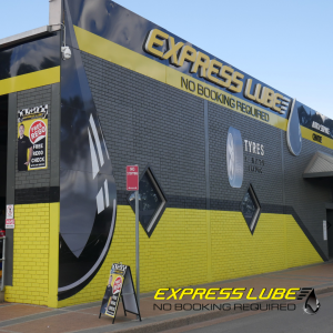 Express Lube