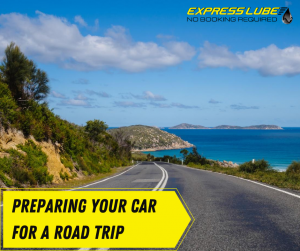 Tips on how to prepare your car for a long drive to keep a road trip safe.