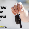 When to sell your car in Australia