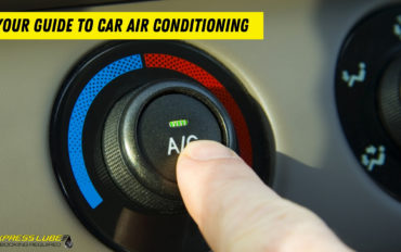 Guide to car air conditioning - recharge, fixing problems, maintain performance