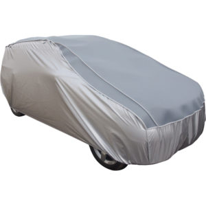 car cover - protect your car during storm season with a hail cover