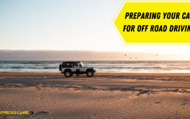 How to make a car off road ready: the best 4x4 off road driving accessories