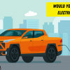 Express Lube - Electric Hilux